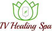 logo IV Healing Spa Los Angeles, CA